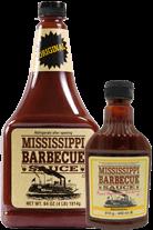 Mississippi Barbecue Sauce Original