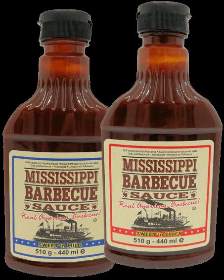 Mississippi Barbecue Sauce Original Mississippi Barbecue Sauce Original