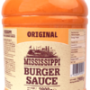 Mississippi Burger Sauce Original